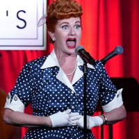 Photo Flash: TWISTED BROADWAY 3 Benefit at Feinstein's at Vitello's