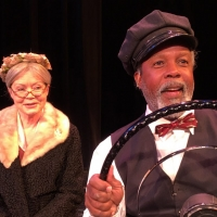 DRIVING MISS DAISY Will Be Performed at Fellowship Cultural Arts Center in September Photo