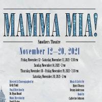 Pepperdine Fine Arts Division Will Present MAMMA MIA! Next Month Photo