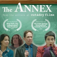 Photo Flash: THE ANNEX Selected for Palm Springs International Comedy Festival Photo
