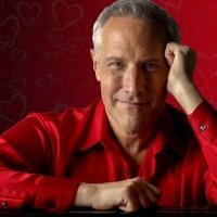 Center For The Arts Hosts Jim Brickman Valentine's Day Concert Photo