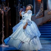 Photo Flash: Children's Theatre Company Presents CINDERELLA Photos