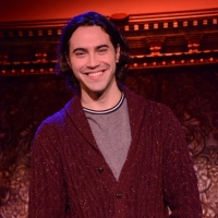 Ryan McCartan, THE 12TH ANNUAL JOE ICONIS CHRISTMAS EXTRAVAGANZA and More Next Week a Photo