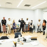 Photos: Go Inside Rehearsals for the World Premiere of THE LAST OF THE LOVE LETTERS Photo