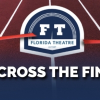 Florida Theatre Launches 'Cross the Finish Line' Campaign Photo