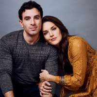Jarrod Spector and Kelli Barrett Will Lead FUNNY HOW IT HAPPENS Streaming From On Sta Photo