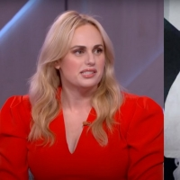 VIDEO: Rebel Wilson Wasn't Cast As The Lead In School Musicals Photo