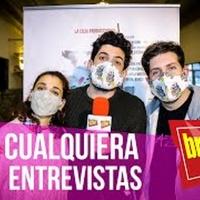 BWW TV: Entrevistas con el equipo de UN DÍA CUALQUIERA Photos