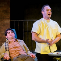 Photo Flash: First Look at TexARTS' LITTLE SHOP OF HORRORS Photos