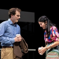 Photo Flash: Arena Stage Presents RIGHT TO BE FORGOTTEN