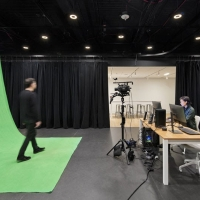 Onassis USA and the New Museum's NEW INC Announce the Launch of ONX Studio Photo
