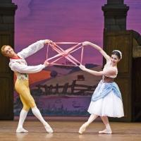 ROH Announces A New Friday Premiere, The Royal Ballet's JOYOUS LA FILLE MAL GARD Photo
