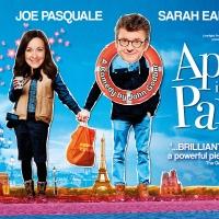 Belgrade Theatre Reopens With APRIL IN PARIS Photo
