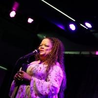BWW Interview: Natalie Douglas of TRIBUTES at Birdland