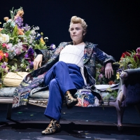 Sydney Theatre Company Reschedules THE PICTURE OF DORIAN GRAY and WHITE PEARL Photo
