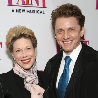Jason Danieley Will Honor Late Wife Marin Mazzie With SUNFLOWER POWER HOUR Benefit Concert Article