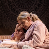 Photo Flash: First Look At HOW LOVE IS SPELT At Southwark Playhouse Photo