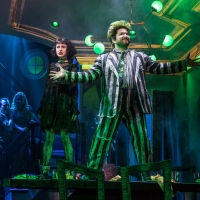 Rialto Chatter: Will BEETLEJUICE Head to the Barrymore? Photo