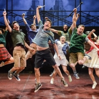 Casting Announced For BLOOD BROTHERS At Birmingham Hippodrome Photo