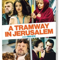Amos Gitai's Slice-of-Life, Multi-Cultural Dramedy, A TRAMWAY IN JERUSALEM, Arriving  Photo