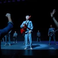 Photos: AMERICAN UTOPIA Re-Opens On Broadway! Photo