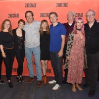 Photo Coverage: Meet The Cast of LINDA VISTA Photo