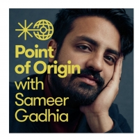 YOUNG THE GIANT'S SAMEER GADHIA TO LAUNCH POINT OF ORIGIN SPOTLIGHT FEATURE ON SIRIUS Photo
