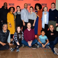 Photo Coverage: Meet the Cast and Creatives of THE UNDERLYING CHRIS