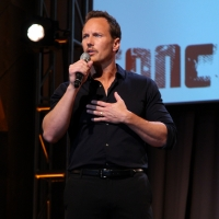 Patrick Wilson Will Join the Cast of THE COURTROOM For Next Performance in March Photo