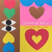 Osmunda Music Announces Release OfRebecca Trujillo Vest's 'Sending My Love' Photo
