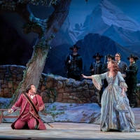 Sarasota Opera Opens 62nd Season, Undeterred by Covid-19 Photo