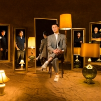 START MAKING SENSE - A Tribute To Talking Heads Will Be Performed at the Warner Theat Photo