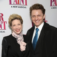 Auction of Memorabilia from Broadway's Marin Mazzie and Jason Danieley for Cancer Sup Photo