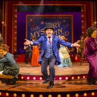 Photo Flash: First Look at THE MYSTERY OF EDWIN DROOD at the Maltz Jupiter Theatre Photo