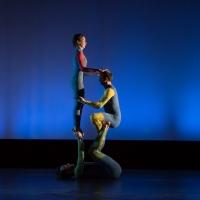 Photo Flash: Aura CuriAtlas Performs At Steppenwolf Photos