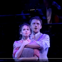 VIDEO: Jason Danieley and Sally Murphy Sing 'I'll Buy You A Star' in Today's #Encores Photo