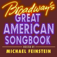 Michael Feinstein Will Host BROADWAY'S GREAT AMERICAN SONGBOOK Online Cabaret Series Photo