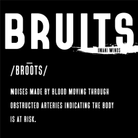 Imani Winds Releases 'BRUITS [BTSC-0138]' Photo