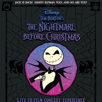 Danny Elfaman Will Perform in THE NIGHTMARE BEFORE CHRISTMAS Event at Banc of California S Photo