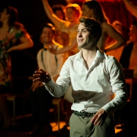 Photo Flash: Jerry Herman's SHOWTUNE at the Union Theatre Photo