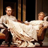Photo Flash: CT Rep Opens THE CHERRY ORCHARD