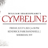 Montana Shakespeare in the Parks Return to Sheridan Photo