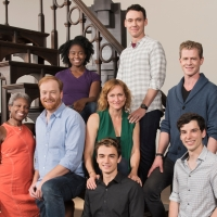 Photo Flash: Cast Announced for San Francisco's HARRY POTTER AND THE CURSED CHILD, No Photo