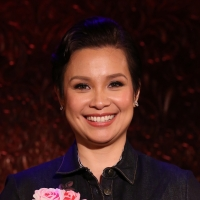 Lea Salonga Kicks Off Second Season Of Weekly Chat Series LIVE & IN COLOR's BE OUR GU Photo