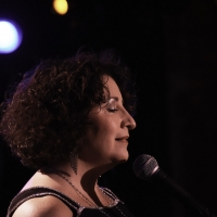Photo Flash: Lisa Viggiano Brings FROM LADY DAY TO THE BOSS To Don't Tell Mama Photos