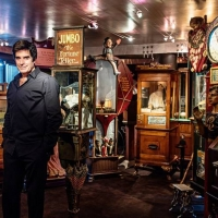 Win4 Tickets To David Copperfield At MGMResort, Plus A Private Tour Of His Personal Magic Museum