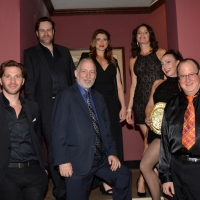 Photo Coverage: BROADWAY FRIGHT NIGHT At The Patchogue Theatre Photo
