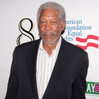 Morgan Freeman Joins A NIGHT OF COVENANT HOUSE STARS Hosted by Audra McDonald, Featuring Stephanie J. Block, Jordan Fisher, Alex Newell, and More!