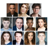 Mischief Announce Full Casting For MAGIC GOES WRONG UK Tour Photo