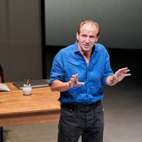 Photo Flash: See Ralph Fiennes in Bridge Theatre's BEAT THE DEVIL